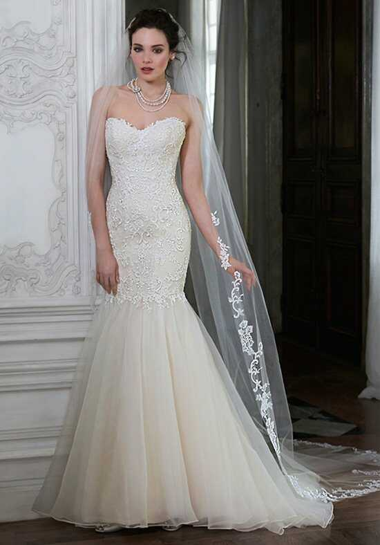 Maggie Sottero Paulina Marie Mermaid Wedding Dress