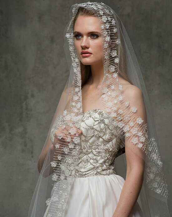 Veils Accessories Shoes Brides 118
