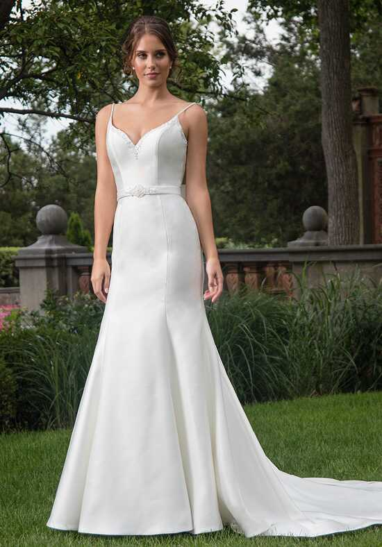 Moda Bella by Mary's Bridal MB2011 Mermaid Wedding Dress