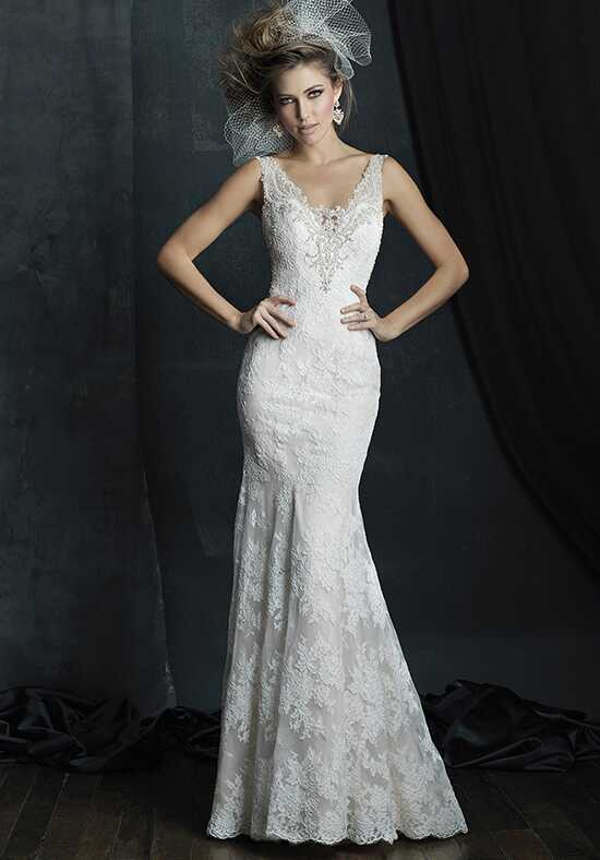 Allure Couture C381 Wedding Dress photo