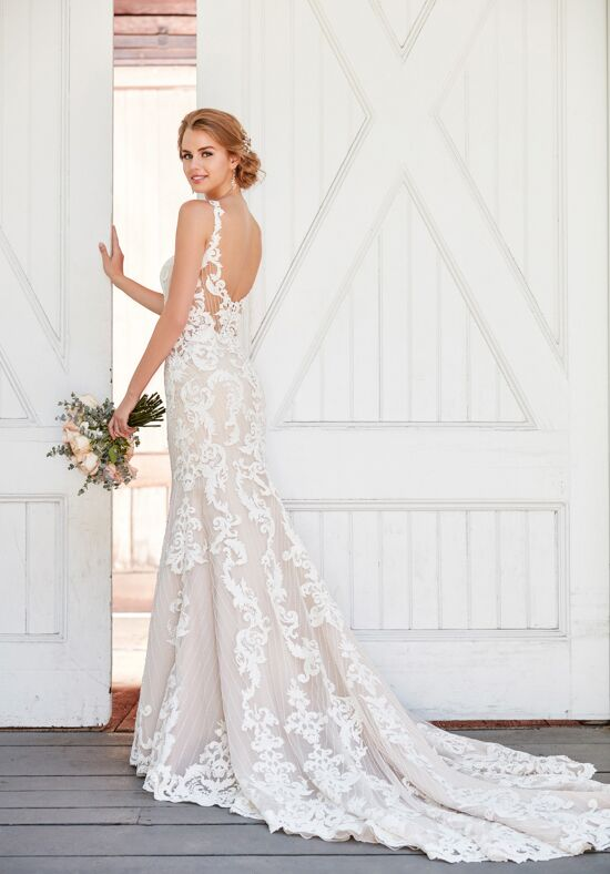 Martina Liana 931 Wedding Dress