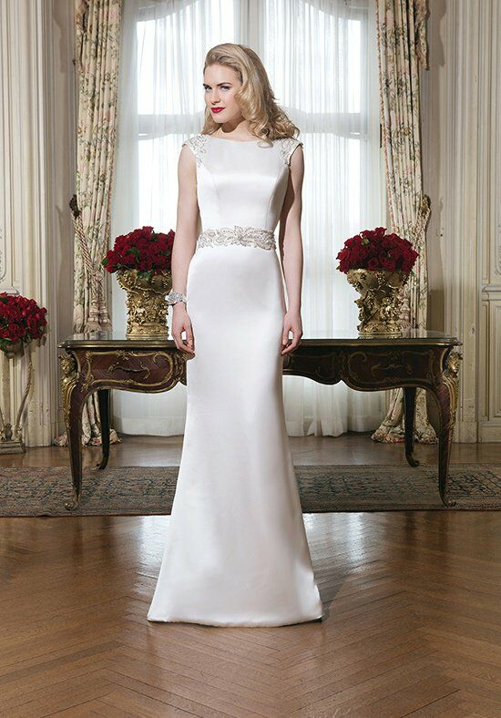 Justin Alexander 8764 Wedding Dress