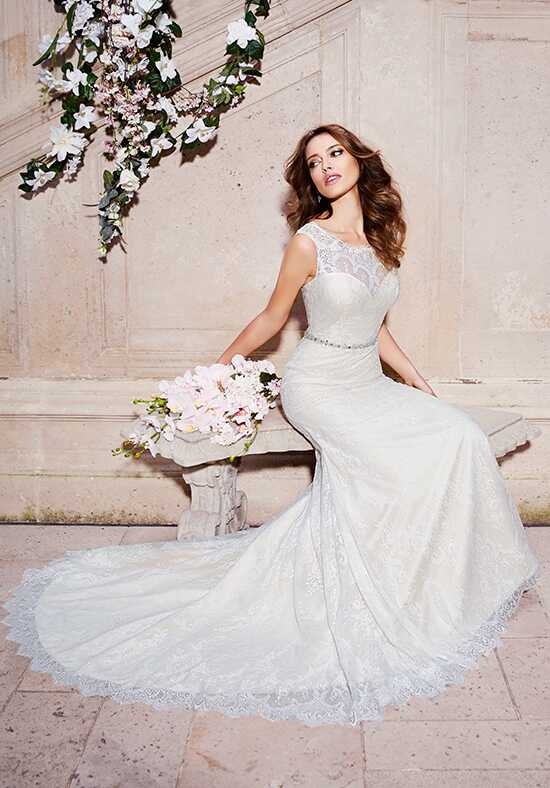 Moonlight Collection J6394 Wedding Dress photo