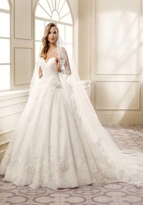 Eddy K EK1059 Ball Gown Wedding Dress