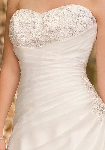 Ella Bridals 5614 Ball Gown Wedding Dress