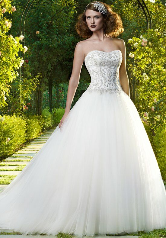 High low wedding dresses 2018 images