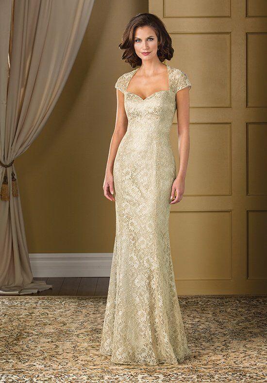 mother wedding dress