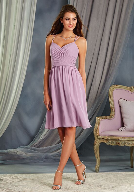 Alfred Angelo Signature Bridesmaids Collection 7371S Sweetheart Bridesmaid Dress