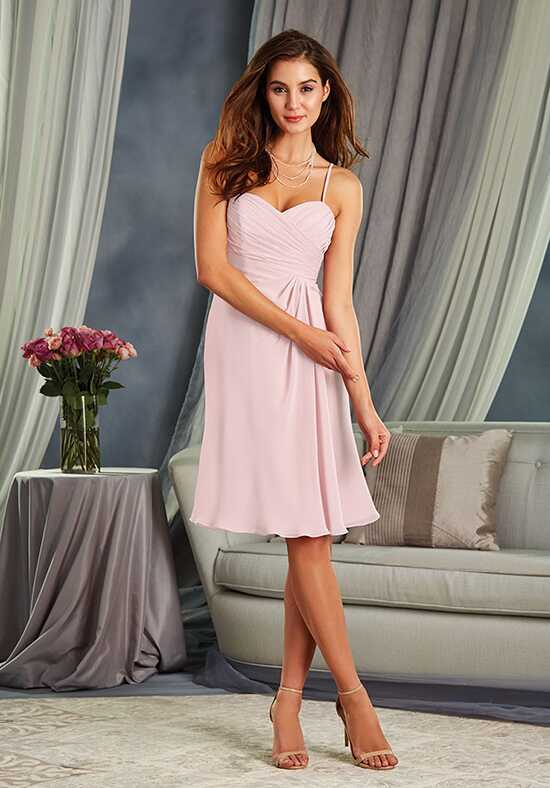 Alfred Angelo Signature Bridesmaids Collection 7373S Sweetheart Bridesmaid Dress