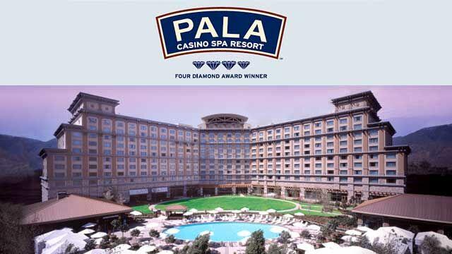 Pala resort and casino ca 7 clans casino and hotel