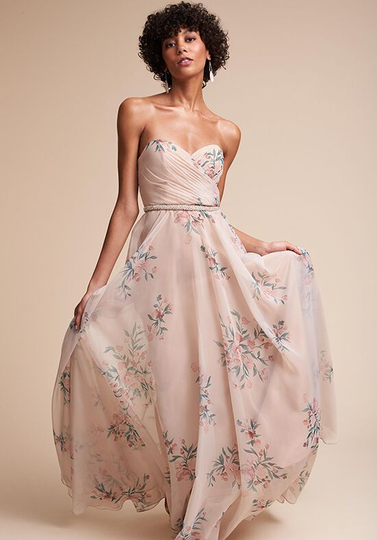 BHLDN (Bridesmaids) Adeline Sweetheart Bridesmaid Dress