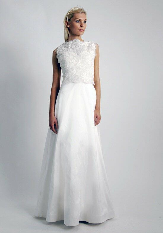 Elizabeth St. John Zurich Wedding Dress photo