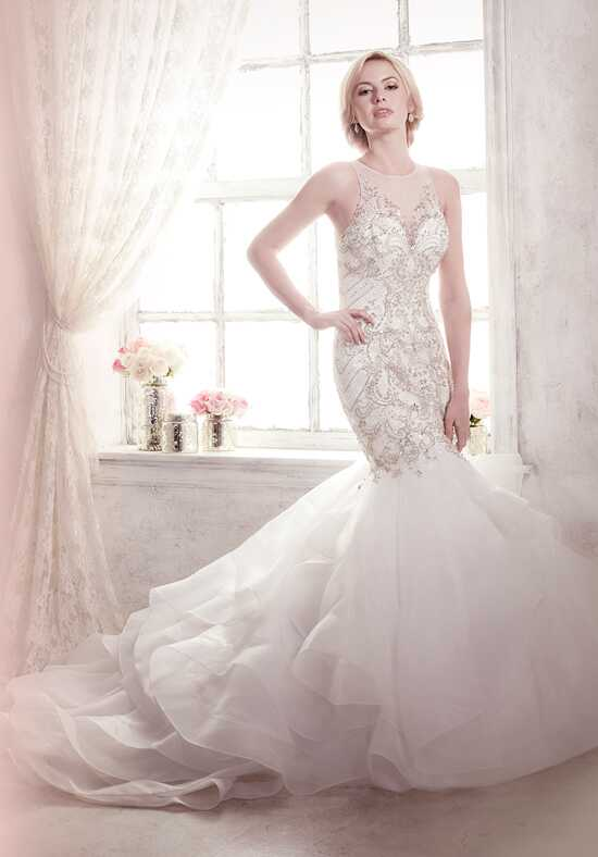 Christina Wu Brides 15606 Mermaid Wedding Dress