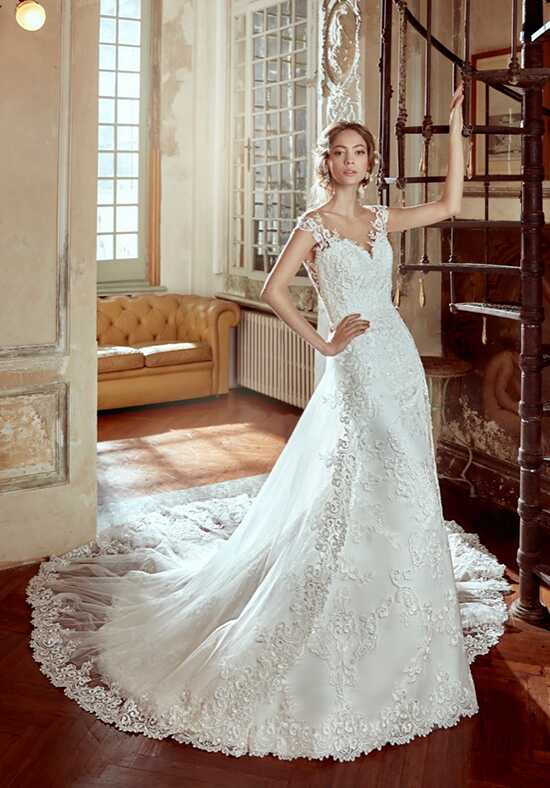 Nicole 2017 Collection NIAB17053 Mermaid Wedding Dress