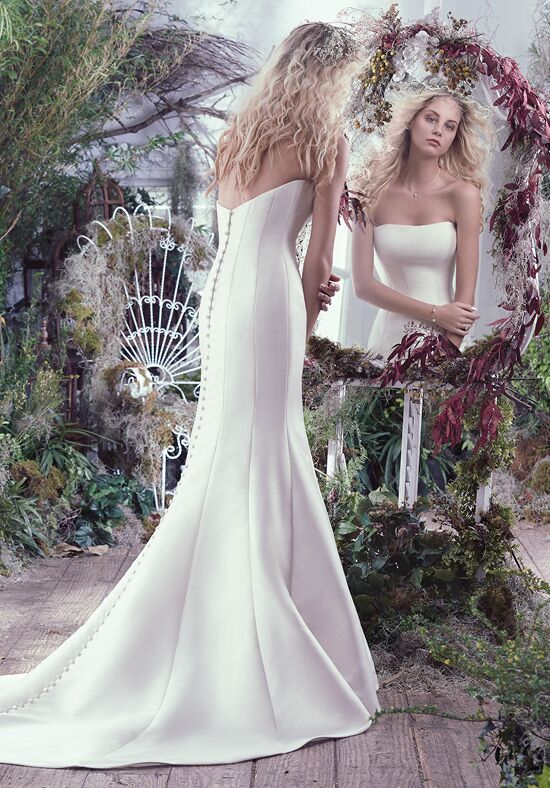 Maggie Sottero Dante Wedding Dress