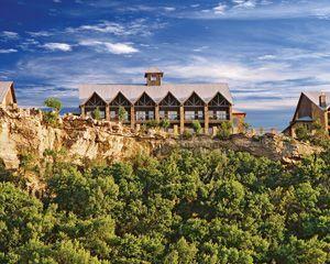 The Cliffs Resort On Possum Kingdom Lake