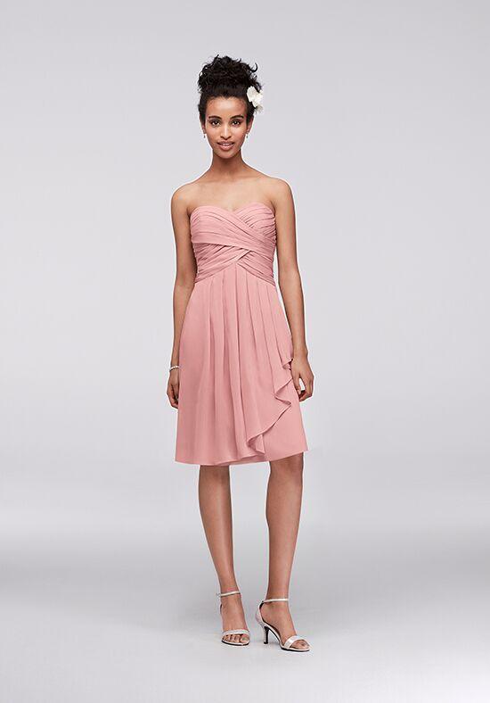 Pink Bride Dresses Mother of the Ballet