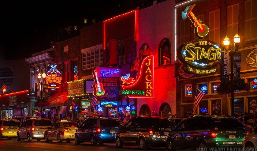 Clubes de striptease en nashville tennessee