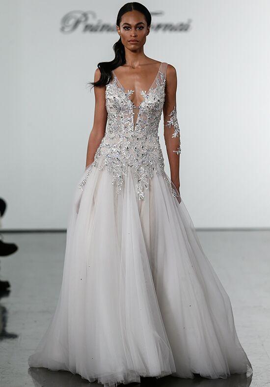 a7b07b9e Pnina Tornai for Kleinfeld Wedding Dresses | The Knot