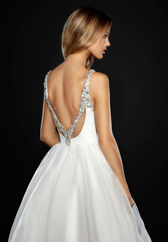 Hayley Paige Dare 6704 Wedding Dress
