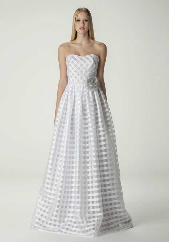 Aria Dorothy Ball Gown Wedding Dress