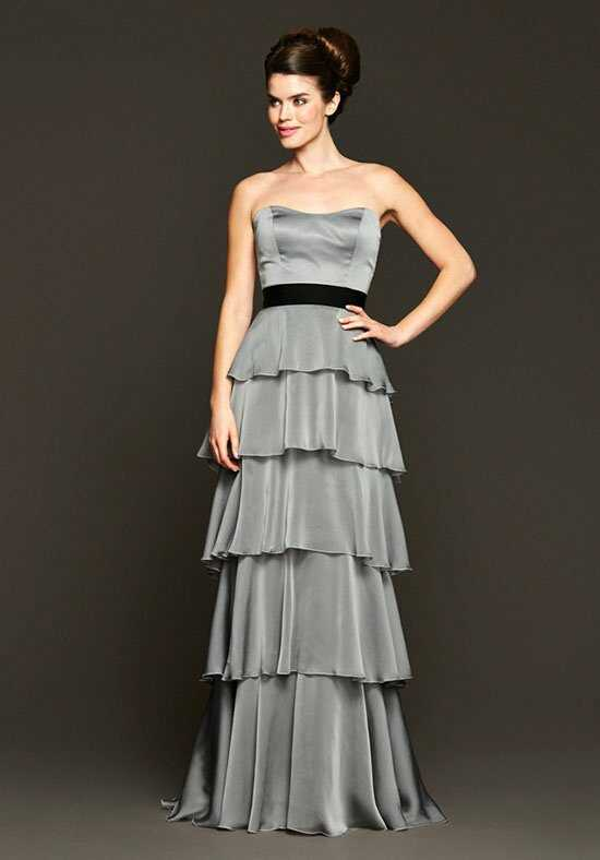 Badgley Mischka BM15-9 Sweetheart Bridesmaid Dress