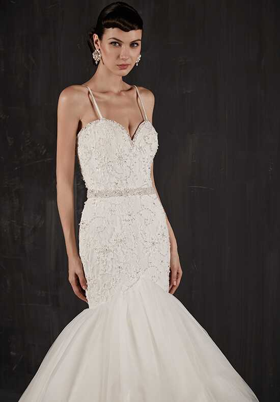 Calla Blanche 16125 Lauren Mermaid Wedding Dress
