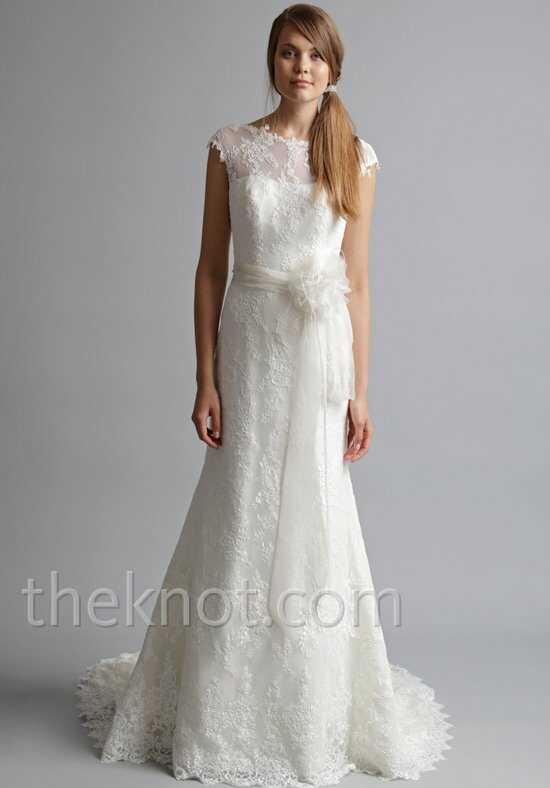 Alyne by Rita Vinieris Lana Sheath Wedding Dress