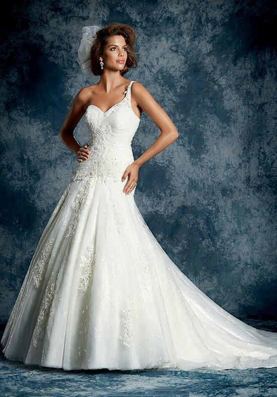 Alfred Angelo Sapphire Bridal Collection 895 Wedding Dress photo