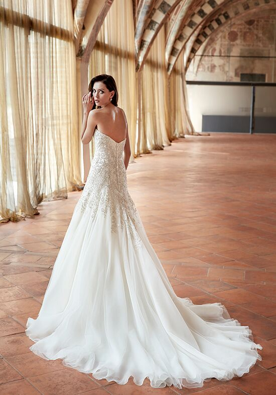Eddy K CT174 A-Line Wedding Dress