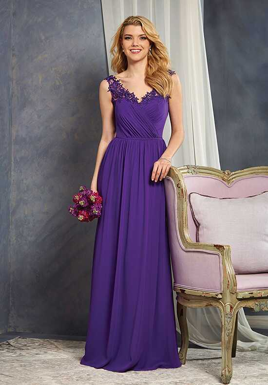 Alfred Angelo Signature Bridesmaids Collection 7365L Bridesmaid Dress photo