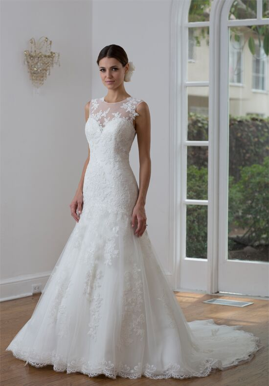 Venus Bridal VE8223 Wedding Dress - The Knot