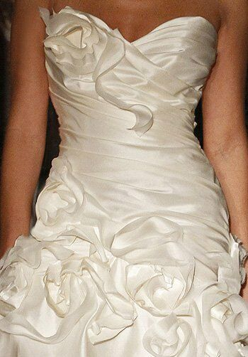 Jenny Lee 1209 Mermaid Wedding Dress