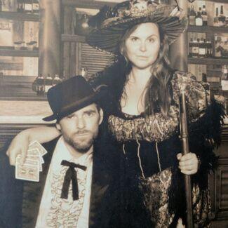 Anna Paulson and Matthew Maddox's Wedding Website