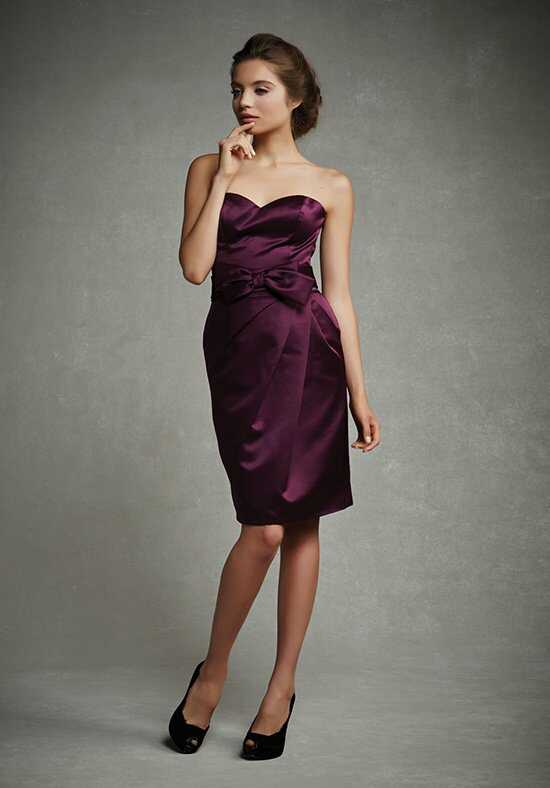 Love G3 Purple Mother Of The Bride Dress