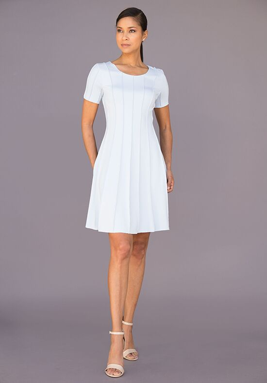 Hip Mother of the Bride Dress