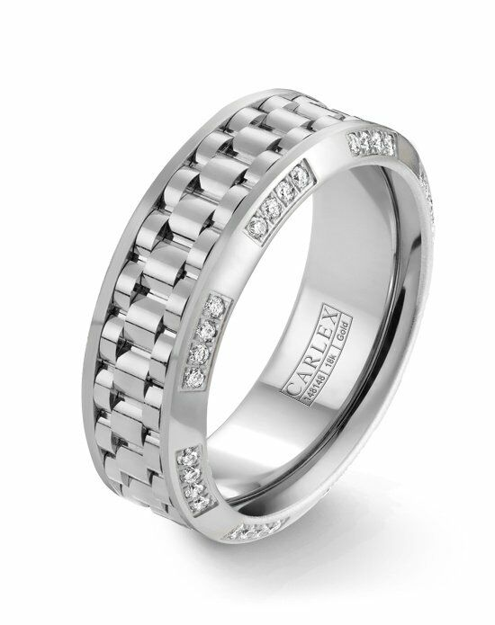 Carlex Wedding Rings