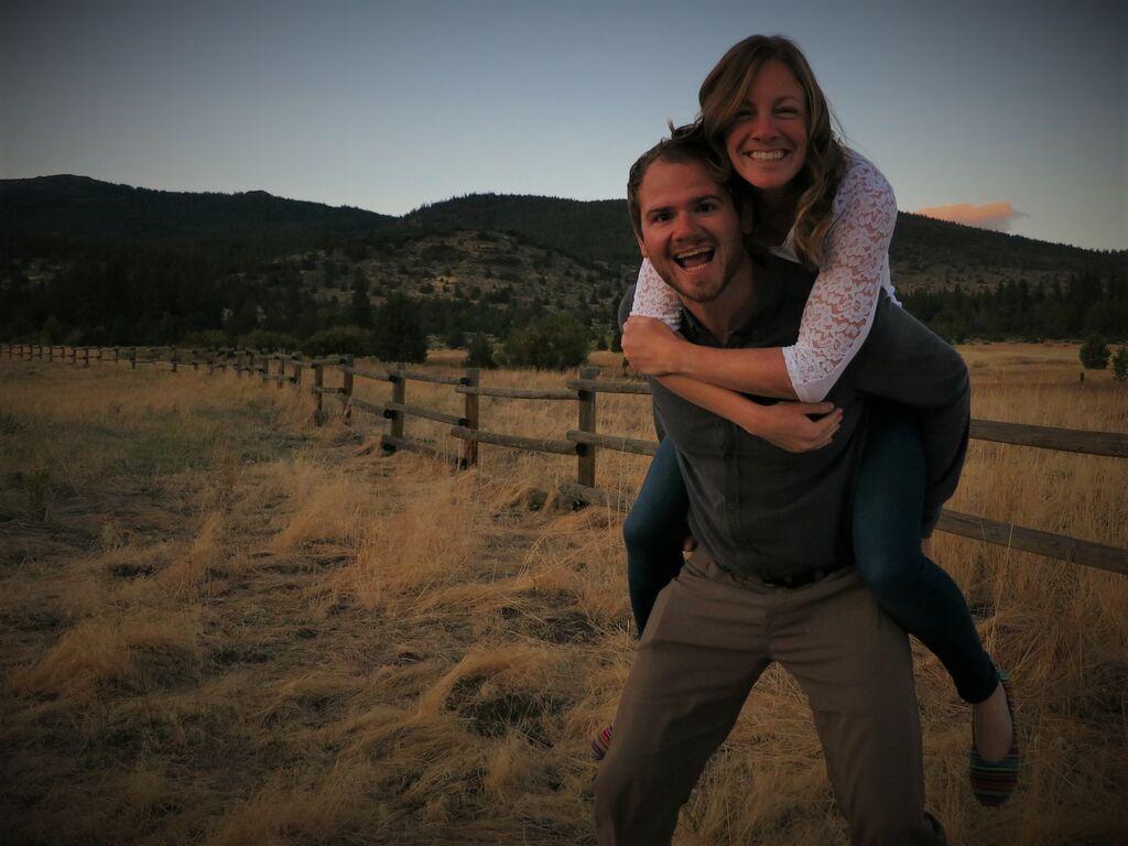 Janyne Little and Andrew Johnson's Wedding Website