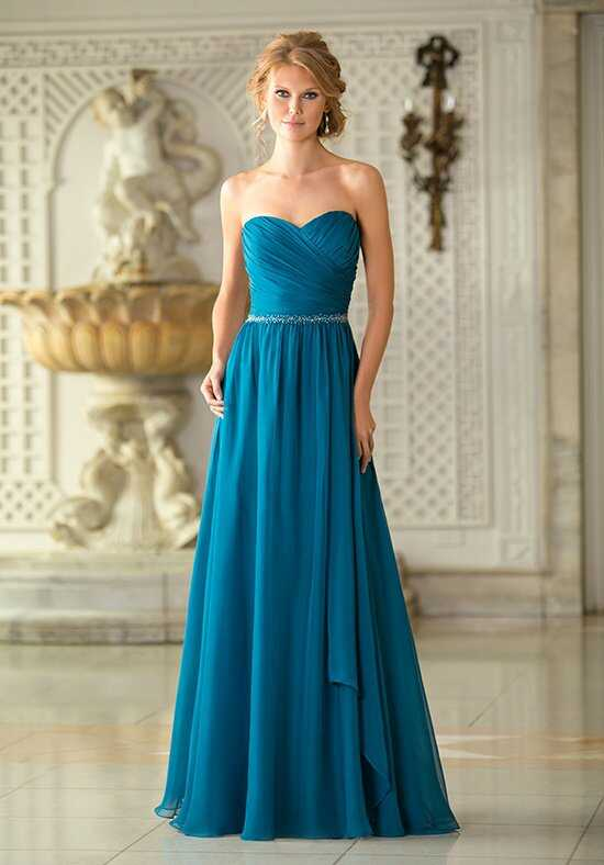 Belsoie L164021 Sweetheart Bridesmaid Dress