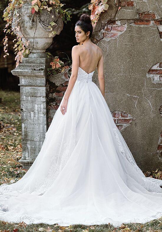 Justin Alexander Signature 9868 Wedding Dress - The Knot