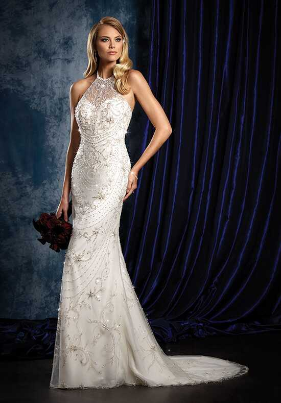 Alfred Angelo Sapphire Bridal Collection 958 Wedding Dress photo