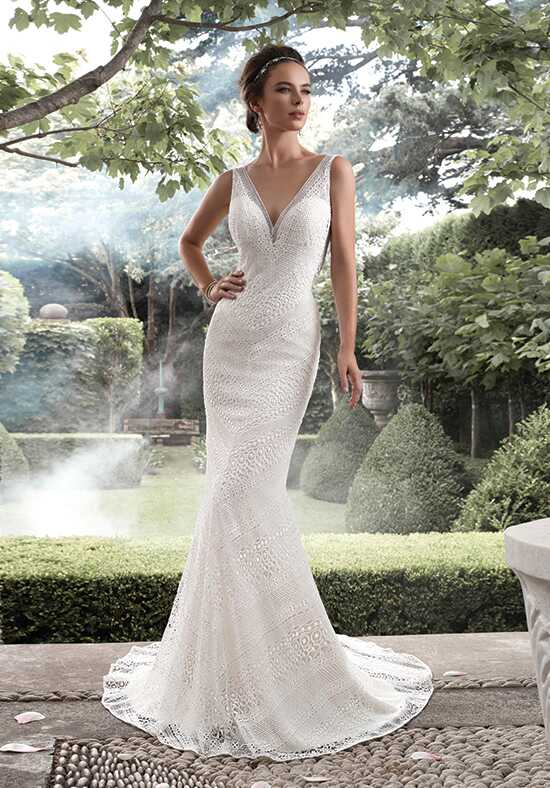 Sophia Tolli Y21742 Aquarius Mermaid Wedding Dress