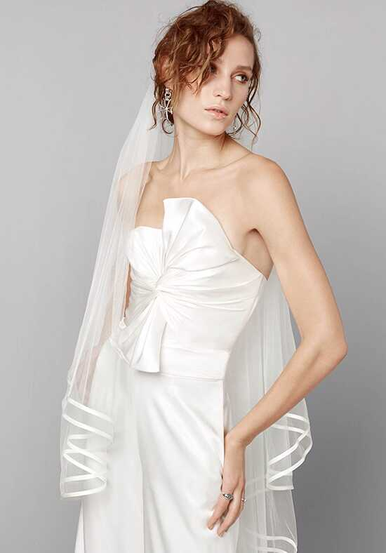Fame and Partners Bridal Collection Annie A-Line Wedding Dress