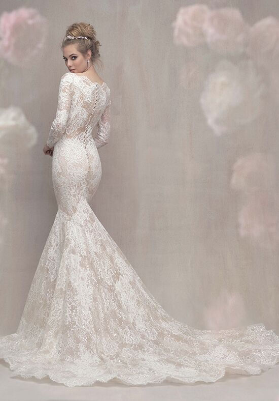 Allure Couture C459 Wedding Dress - The Knot