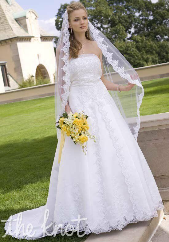 Camille La Vie & Group USA 1155W Wedding Dress - The Knot