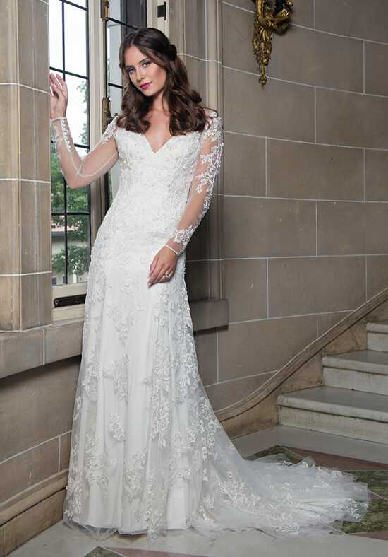 Mary's Bridal Couture d'Amour MB4011 Mermaid Wedding Dress