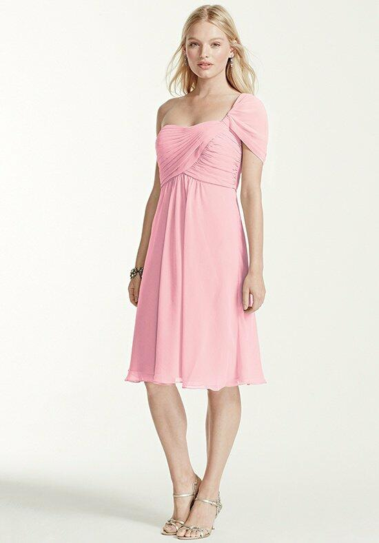 David's Bridal Collection David's Bridal Style F15917 Bridesmaid Dress photo