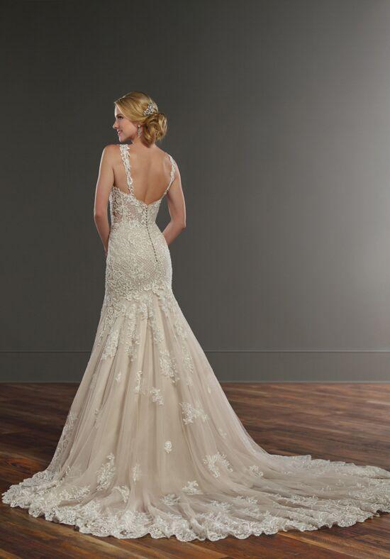 Martina Liana 904 Wedding Dress The Knot