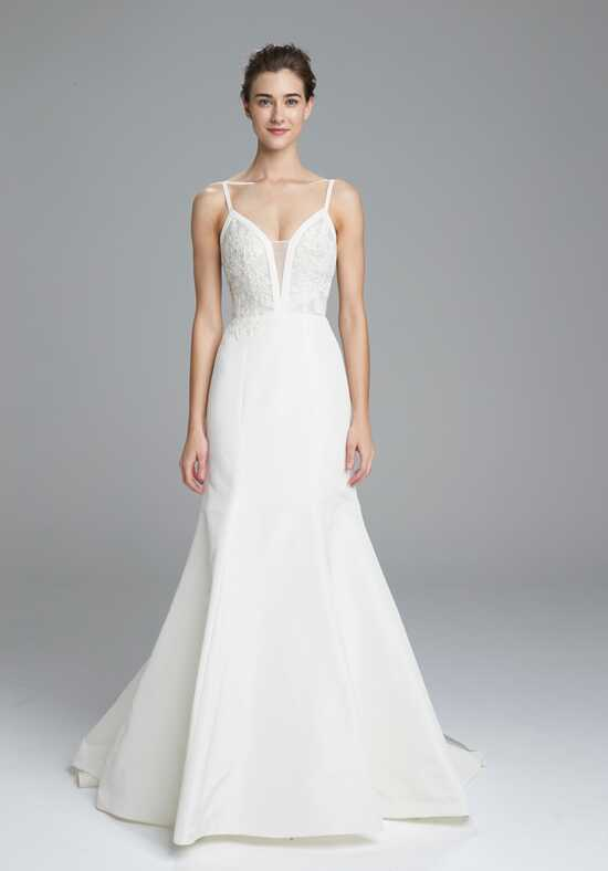 Amsale Britt Wedding Dress