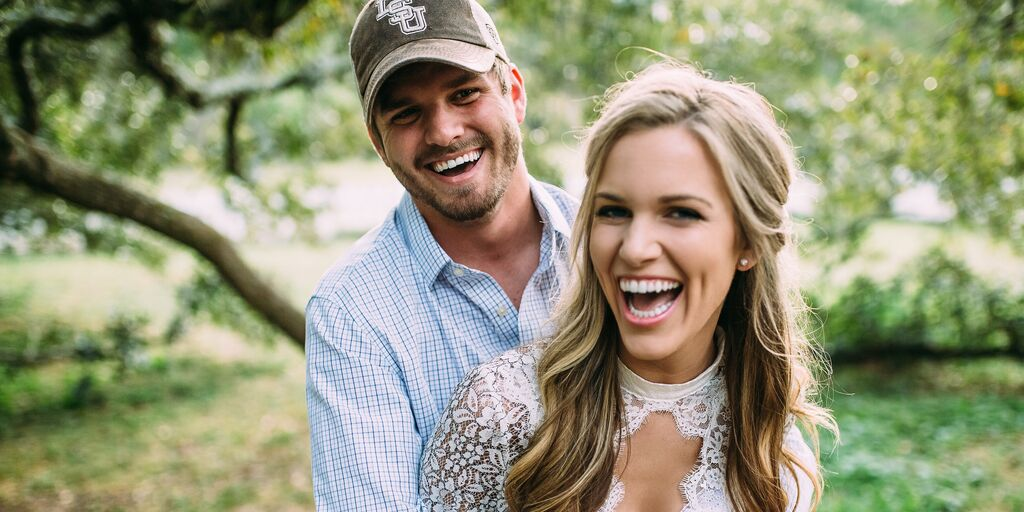 Myers Wedding Gift Registry: Christine Richaud And Kasey King's Wedding Website